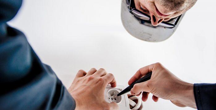 Ausbildung zum/zur Elektrotechniker/in (ET3)