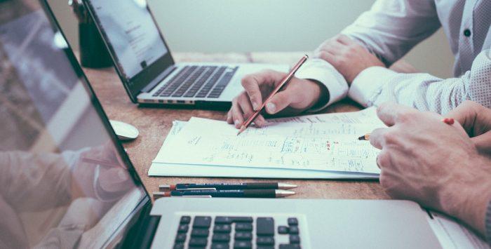Ausbildung zur/zum Bürokauffrau/mann (BKM9)