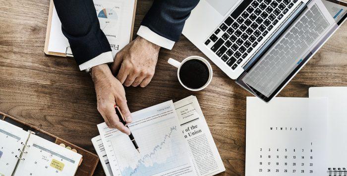 Ausbildung zur/zum Bürokauffrau/mann mit Schwerpunkt Buchhaltung (BKM6)