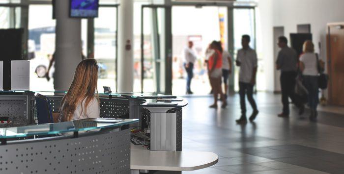 Ausbildung zum/zur Hotel- und Gastgewerbeassistent/in (HGA1)