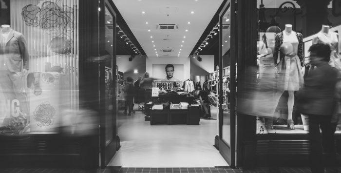 Ausbildung zur/zum Einzelhandelskauffrau/mann (EH2)