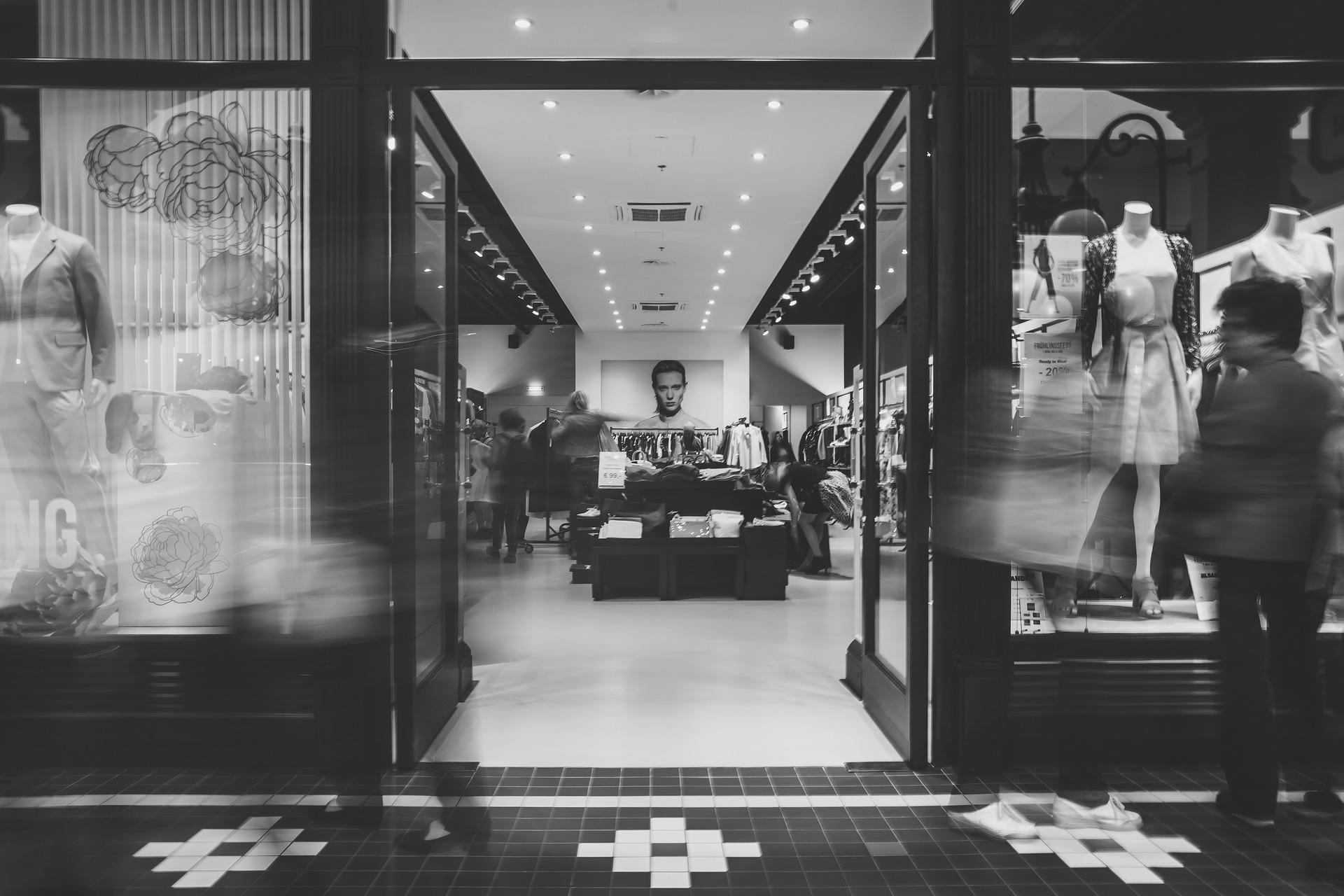 Ausbildung zur/zum Einzelhandelskauffrau/mann (EH1)