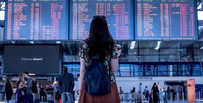 Ausbildung zur/zum Reisebüroassistentin/assistent (RBA1)