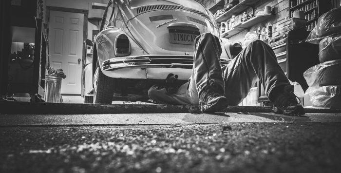 Ausbildung zum/zur Kraftfahrzeugtechniker/in (KFZ3)