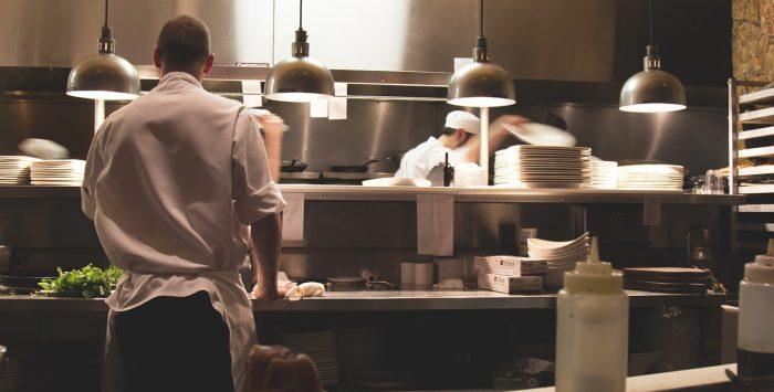 Ausbildung zum/zur Koch/Köchin (Ko1)