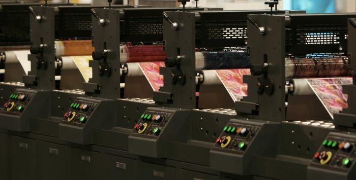 Ausbildung zum/zur Drucktechniker/in (DT1)